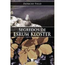 Segredos de Esrum Kloster - Scortecci Editora -