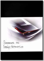 Segredos do Design Automotivo - Senai - sp