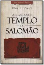 Segredos do templo de salomao, os - 2015 - Atos