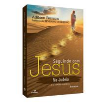 Seguindo com Jesus na Judeia - Intelítera -