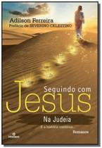 Seguindo com jesus na judeia - Intelitera
