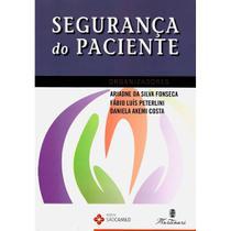 Segurança do Paciente - Editora martinari