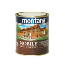 Selador Nobile Lasur 900 ml ipê Montana -