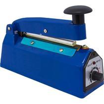 Seladora Manual de Embalagens Plásticas PFS100 10cm 220v - Cetro Máquinas