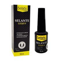 Selante Beltrat Led/Uv Alongamento Unhas Profissional 10ml -