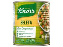 Seleta de Legumes em Conserva Knorr - 170g
