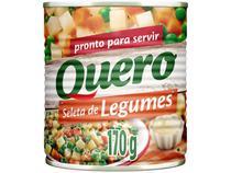Seleta de Legumes em Conserva Quero - 170g