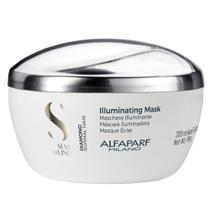 Semi Di Lino - Illuminating Mask - Alfaparf -
