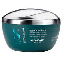 Semi Di Lino - Reconstruction Reparative Mask - Alfaparf -