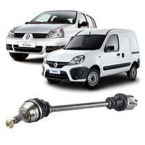 Semieixo Renault Kangoo e Clio 1.6 05 Lado Direito 23 x 23 - Devigili