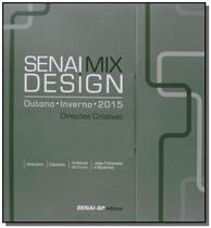 Senai mix design -