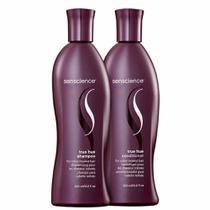 Senscience  Kit True Hue Shampoo e Condicionador 300 Ml -