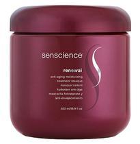 Senscience Renewal Anti-Aging Moisturizing Treatment 500ml -