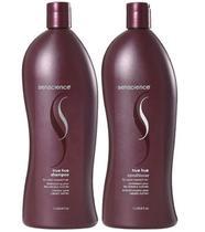 Senscience True Hue Duo Kit Shampoo (1000ml) e Condicionador (1000ml) -