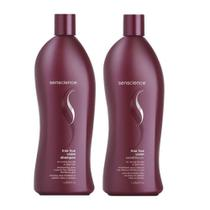 Senscience True Hue Kit Duo Shampoo + Condicionador 1 Litro -