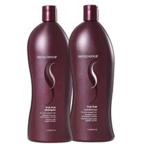Senscience True Hue Kit Duo Shampoo E Condicionador 1 Litro -