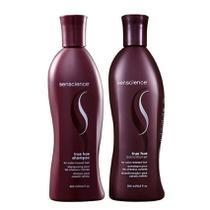 Senscience True Hue Kit Shampoo 300 ml e Condicionador 300 ml -