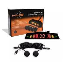 Sensor de Ajuda ao Estacionamento Galtecom 30-50210 -