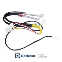 Sensor de Degelo 4 Vias 127/220V 64501590 Refrigerador Electrolux DF80 DF80X DFI80 DI80X -