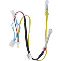 Sensor de degelo geladeira electrolux 4 vias 1 fuzivel oroginal -