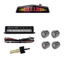 Sensor de Estacionamento Celta - Rafcar