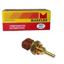 Sensor de Temperatura Corsa Idea Doblo Montana 1.8 8V Motor Gm - Marflex - 9008 -