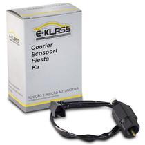 Sensor De Velocidade VSS Courier 04 A 13 Ecosport 04 A 18 Fiesta 02 A 18 Ka 00 A 18 Vetor ESV731 -