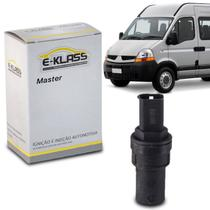 Sensor De Velocidade VSS Renault Master 2.5 2005 A 2013 Sem Tacógrafo Vetor ESV250 -