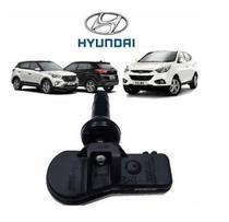 Sensor Pressão Pneu Hyundai Creta Tucson Ix35 Tpms Stinger - Dangos