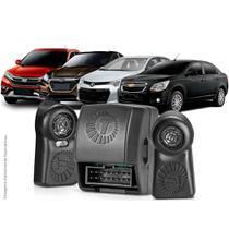 Sensor Ultrassom Taramps Ultra Detect Original Alarme Carro Segurança -