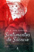 Sentimentos do Silêncio - Editora Motres