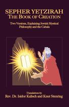 Sepher Yetzirah - The book tree -