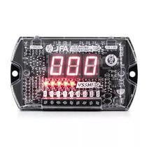Sequenciador Voltimetro Medidor Bateria Digital Jfa Vs5 Hi -
