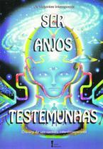 Ser anjos testemunhas - Icone -