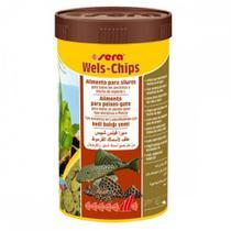 Sera wels-chips pote 38g - un -
