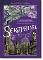 Seraphina: A Garota Com Coração de Dragão - Vol.1 - Jangada