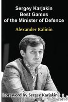 Sergey Karjakin - Elk And Ruby Publishing House -