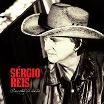 Sérgio Reis Questão de Tempo - CD Sertanejo - Radar