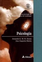 Série Dante Pazzanese - Psicologia - Atheneu