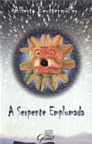 Serpente emplumada, a - Ground -