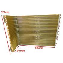 Serpentina ar condicionado split lg inverter 18000 btus 220v -