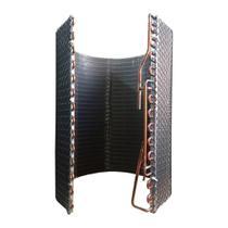 Serpentina cobserpentina cobre condensador ar condicionado split springer carrier midea comfee 09 12 -