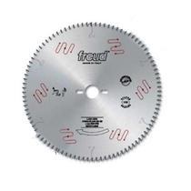 Serra Circular 10 POL para MDF Revestido 250MM x 80 Dentes LU3A-0200 - Freud