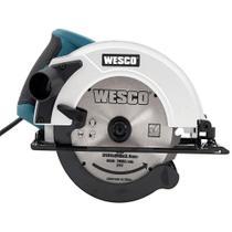 Serra circular 7.1/4 180mm - Wesco