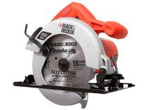 "Serra Circular BlackDecker CS1024 - 7-1/4"" 1500W 5550RPM"
