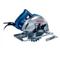 Serra Circular Bosch GKS 150 1500W 127V com 1 Disco de serra e Guia paralelo -