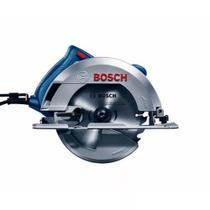 Serra circular bosch gks 150 std 1500w 127v -