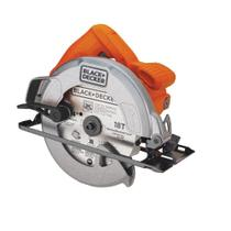 Serra Circular CS1004 1400W 7.1/4 - Black  Decker