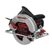 "Serra Circular Profissional 7.1/4"" 1400W 220V 5402 Skil + Bolsa -"