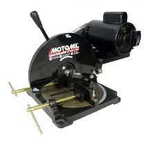 Serra Cortar para Alumínio 1hp 110v/200v Mono SCA 100 - Motomil -